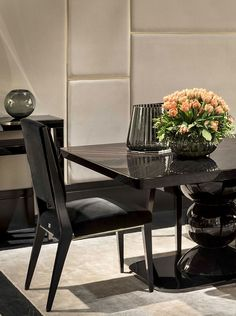 Fendi Casa Contemporary Collections Serengeti table is perfect