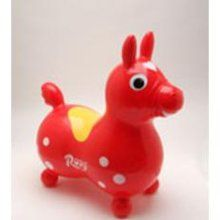 Hop And Bounce Pony Gymnic Rody Bouncy Horse From Bouncy