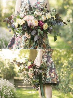 Flowers by Eileen Ting Photography by Lily Sawyer Vintage Floral, Floral Wedding, Lily, Modern, Flowers, Photography, Trendy Tree, Photograph, Florals