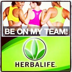 Herbalife! Reaching goals together! Ask how to join my team to earn extra money - www.goherbalife.com/epiclifestyle