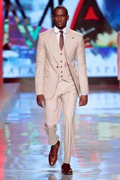 #Menswear #Trends  MAI ATAFO Spring Summer 2015 Primavera Verano #Tendencias #Moda Hombre