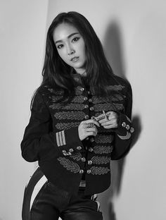 Wonderful Generation: The pretty Jessica Jung for 'Eyemag'