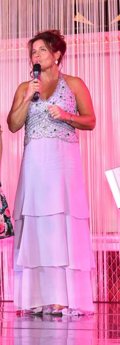 🇬🇧🇺🇸🇲🇨 Pernilla Wiberg during the 1st WSLA Ceremony , The Oscars of Sport. Salle Empire, Hôtel de Paris Monte-Carlo 📸 by Saverio Chiappalone - MonacoWSLA Team -  @monacowsla PromoArt MonteCarlo Production @montecarlosbm @visitmonaco #wsla16 #monaco #pernillawiberg #skialpineracer #worldchampion #olympic #wslatheoscarsofsport #award #salleempire #gala