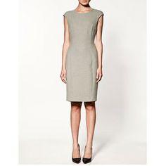 Zara dress - Workwear dresses
