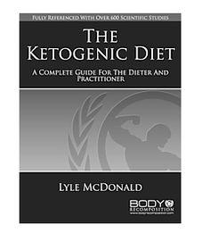 Low Carb Ketogenic Diet Menu Plan