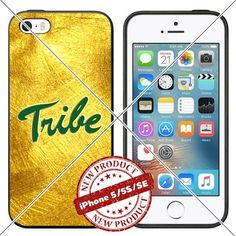 New iPhone SE Case , 5/5s TPU Case William and Mary Tribe…