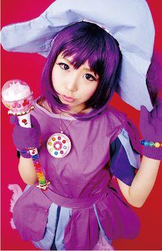 おジャ魔女どれみ 小魔女DoReMi Ojamajo Doremi #Ojamajo Doremi #cosplay