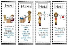 Ripper Reading Resources - Rigorous Teaching Resources for Higher Order Thinking: The 4H reading strategy - an innovation on QAR + a freebie...