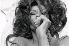 Sophia Loren by Inez van Lamsweerde & Vinoodh Matadin