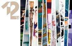 Auf der Suche nach dem MuniqueARTist 2014 » Lieblingskunstwerke von den #12aus2014 – Wir sind auf der Suche na ...