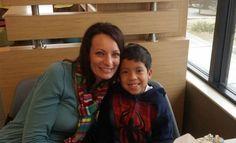 Medically Kidnapped Boy With Leukemia