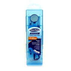 Tool Teeth Set Remove Food Oral Care Kit Plaque Dental Care Deep Clean Hygiene #DenTek