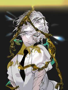 Houseki no Kuni 宝石の国 ♦ (Land of the Lustrous/ Country of Jewels) ♦ #Anime #Manga #Gems #Novel