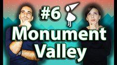 Monument Valley ANDROID Gameplay ITA #6 - LA FINE