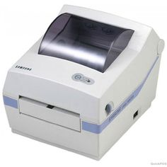 Bixolon SRP770E Label Printer with USB and Ethernet