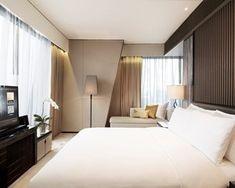 The Okura Prestige Bangkok #Bangkok #Tailandia #Luxury #Travel #Hotels…