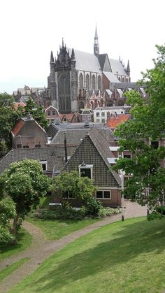 Leiden Netherlands, Holland Netherlands, Amsterdam, South Holland, Beautiful Sites, Bruges, Shelters, Croatia, Exploring
