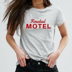 Rose Apothecary - Unisex - Schitt's Creek - Shirt - T-Shirt - Gift - Schitt's Creek Shirt - Rose ...