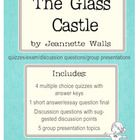 I teach The Glass Castle in my classroom every quarter, because I've never had a student who did not like it and connect with it in some way. I've ...