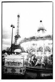 Carrousel de paris (II)   Flickr: Intercambio de fotos