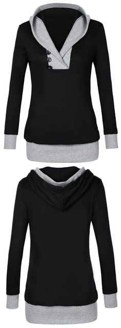 We're absolutely confident that you need this casual sweater in this season! It goes with any style and it is also trendy and soft for you. Get more choices at Cupshe.com !