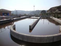 Los regantes de Campos del Río y Albudeite podrán aprovechar las aguas de la EDAR con una nueva balsa de regulación