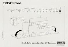 IKEA: Store Opening