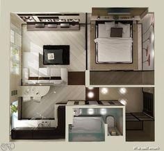 Double Garage Conversion Ideas                                                                                                                                                     More