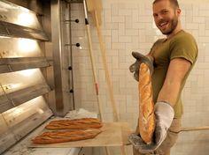 Watch the Trailer for SF's Josey Baker Bread Cookbook