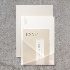 Simplicity_Einladung_braun Rsvp, Cards Against Humanity, Wedding, Paper, Book Folding, Newlyweds, Invitation Cards, Invitations, Get Tan