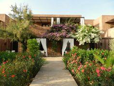 villa ryad Isthar à Marrakech