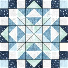 Kari Schell On Point Quilter Blog Ombre Fabric, Electric Quilt, Half Square Triangles, Flying Geese, Stuff To Do, Wings, Quilts, My Favorite Things, Pattern