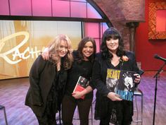 Had a blast on @RachaelRayShow this morning! RT if you watched it this morning