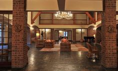 Originally built as a Bavarian lodge and overlooking a pine forest and rolling sugar cane fields, Wartburger Hof Hotel features an on-site restaurant, and Pietermaritzburg is 30 km away. Pine Forest, Fields, Restaurant, Sugar, Mansions, House Styles, Building, Easy, Home Decor