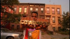 """Do the Right Thing"" is one of my faves. It's pretty intense but don't worry, there's some comic relief in there too."