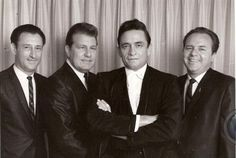 Johnny Cash & The Tennessee Three