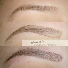 Branko Babić Microblading Academy This artist inspires me, his work is beautiful, and so natural looking-perfection! Henna Eyebrows, Blonde Eyebrows, Eyebrows On Fleek, Eye Brows, Permanent Makeup Eyebrows, Eyebrow Makeup, Beauty Makeup, Hair Beauty, Beauty Tips