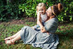 LulaRoe gray striped dress. http://www.lularoe.com