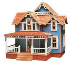 Bayberry Cottage by Dura-Craft