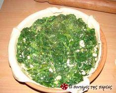 Άνοιγμα φύλλου με την μέθοδο του ήλιου συνταγή από Sol81 - Cookpad Palak Paneer, Ethnic Recipes, Food, Essen, Meals, Yemek, Eten