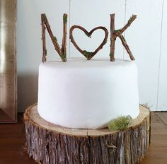unique cake toppers - Google Search
