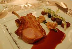 Pork tasting @Daniel (March 2012)