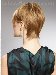 New Short Summer Hairstyles for 2012 | Latest-Hairstyles.com