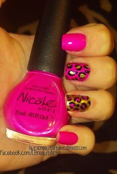 pinterest nail art | BTW: I saw a couple of pins on Pinterest related to nail tips. I tried ...