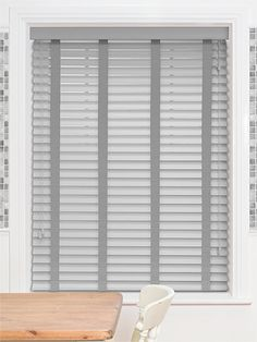 Moonstone Amp Stone Wooden Blind With Tapes 50mm Slat In
