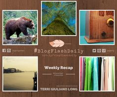 #BlogFlashDaily Creativity Prompts Weekly Recap: 28 November to 2 December #prompt #creativity