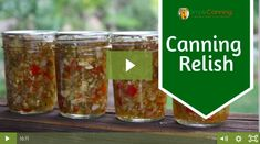 Pickle relish adds a tangy twist to dishes. Sweet Relish Recipe, Relish Recipes, Sweet Pickles, Pickle Relish, Tangier, Pasta Dishes, Free Food, Breakfast Recipes, Chutneys