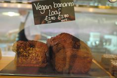 Can't have dairy ? Banana Loaf