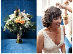 just love the combos. bouquet. the net thang. lace.