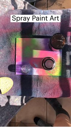 Acrylic Painting Tips, Galaxy Painting, Gouache Painting, Painting Art, Spray Paint Art, Spray Painting, Chalk Drawings, Art Drawings, Fun Sleepover Ideas
